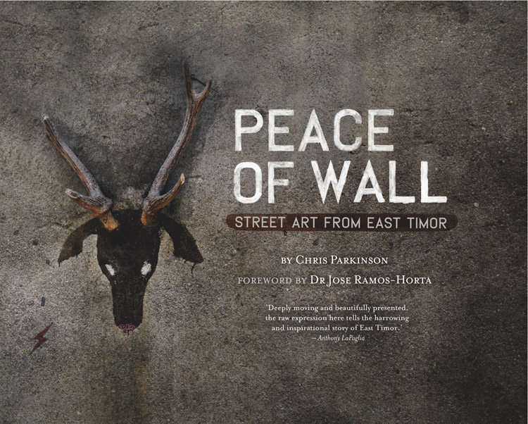Peace of Wall