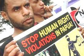 Stop Human Rights Violations in Papua. Sign ETAN petition.