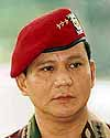 Prabowo Subianto