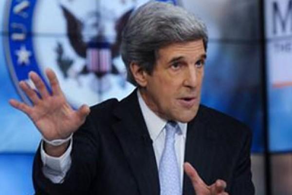 Senator John Kerry (D-MA)