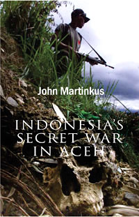 Indonesia's Secret War in Aceh