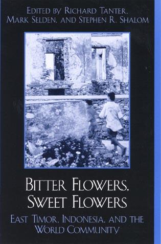 Bitter Flowers, Sweet Flowers