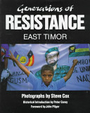 East Timor book