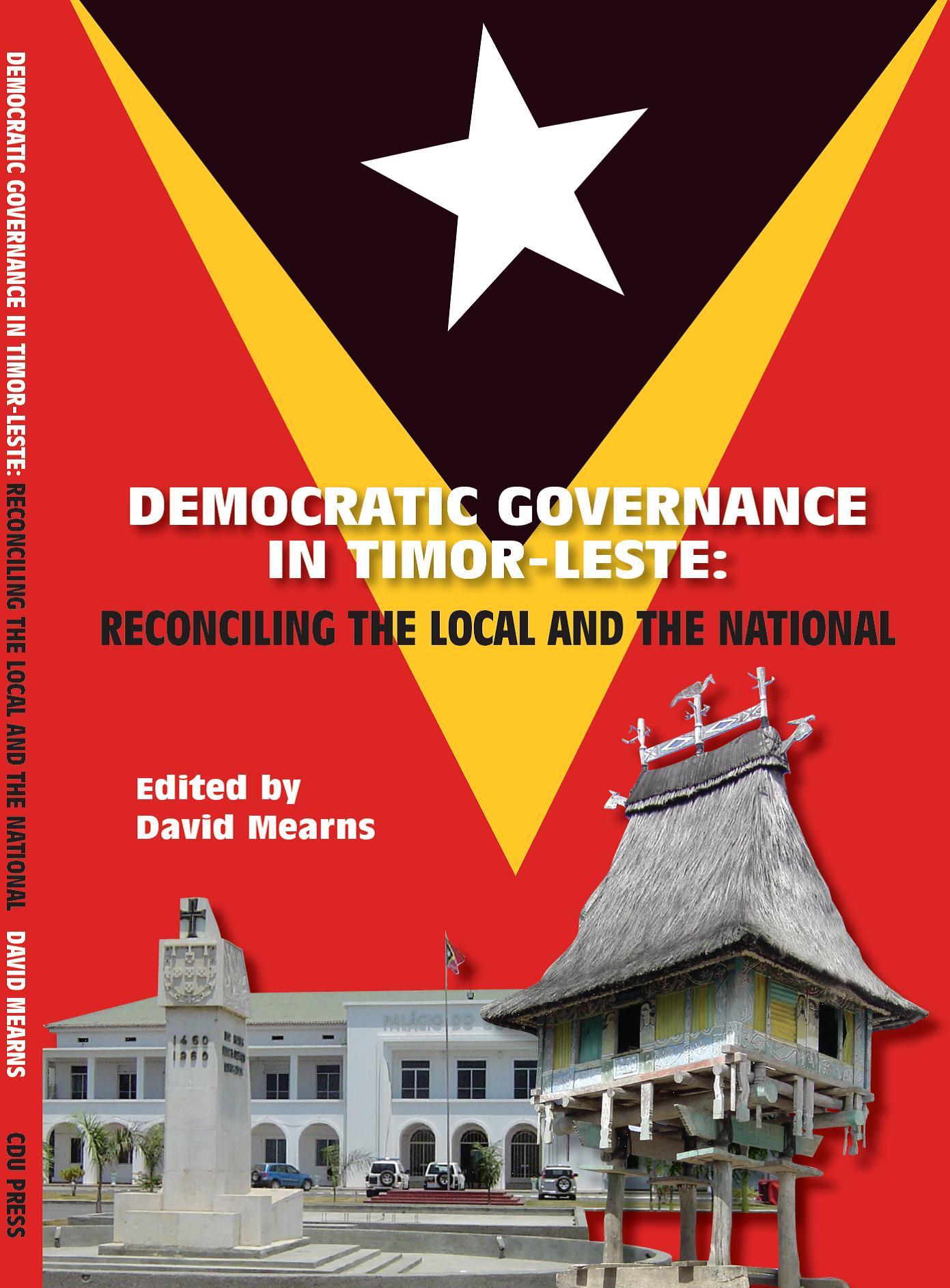 Democratic Governance in Timor-Leste