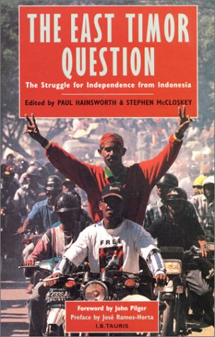 The East Timor Question