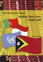 UN in East Timor by Juan Federer