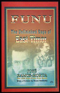 Funu by Jose Ramos-Horta