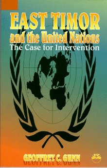 East Timor and the U.N.: The Case for Intervention