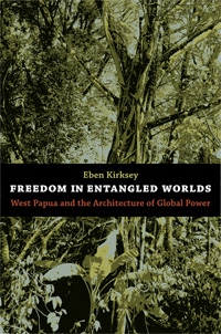 Freedom in an Entangled World - Order from ETAN