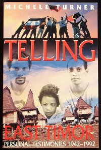 Telling by Michelle Turner