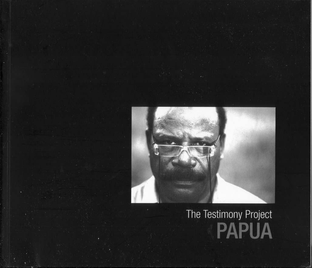 Testimony Project: Papua
