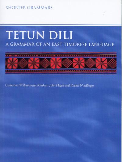 Tetun Dili: A Grammar