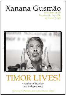 Timor Lives! by Xanana Gusmao
