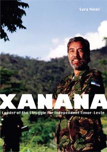 Xanana by Sara Niner